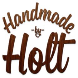 Handmade by Holt